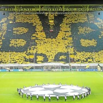 Liga Alemã quer retomar futebol em maio, mas decisão será do Governo