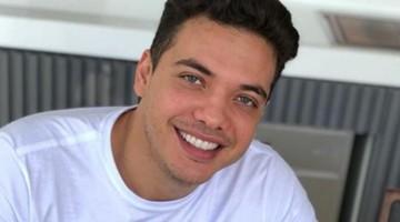 Compositor  quer prisão preventiva de Wesley Safadão