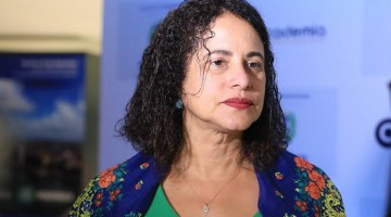 Vice-governadora de Pernambuco, Luciana Santos está com Covid-19