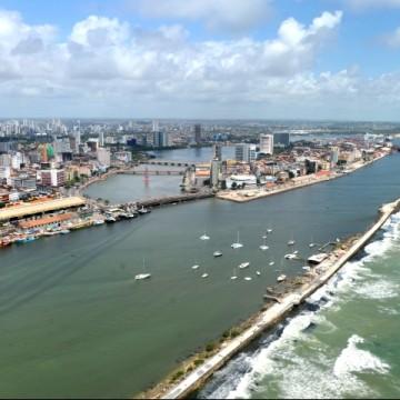 Porto do Recife receberá R$ 51 milhões para obras e intervenções
