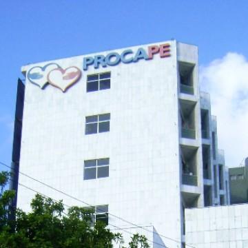 Unidades pediátricas do Procape são fechadas por falta de profissionais