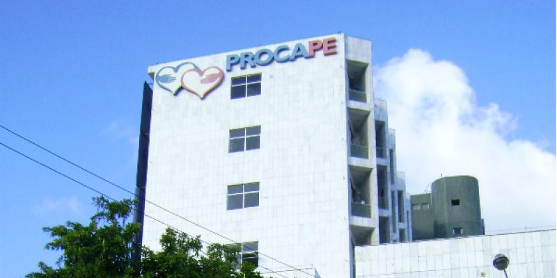 Segundo a direção do hospital, que é vinculado a UPE, 30% dos profissionais da enfermagem foram afastados por suspeita de Covid-19