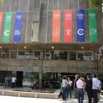 UFPE abre concurso para professor adjunto