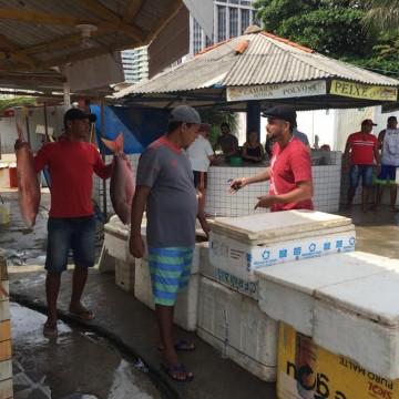 Consumo de pescados é liberado em definitivo em Pernambuco