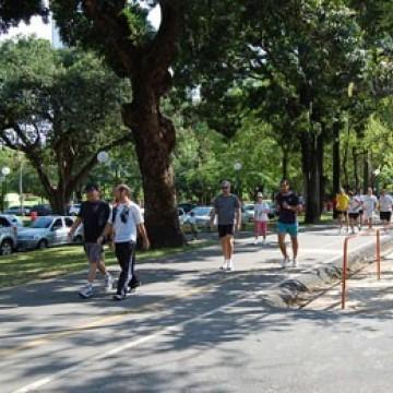 Tramitação de propriedade do Parque da Jaqueira está na Câmara de Conciliação