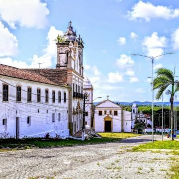 Pandemia altera rotina dos devotos dos Santos Cosme em Damião em Igarassu