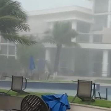 Apac explica aumento de ventos no mês de agosto