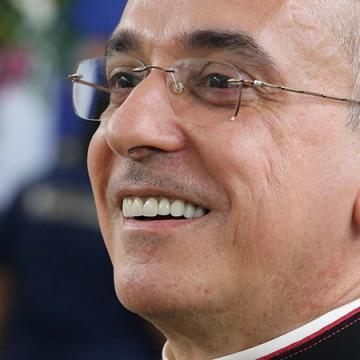 Bispo de Palmares morre vítima da Covid-19