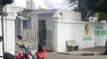 Cemitérios de Caruaru terão visitação no Dia de Finados