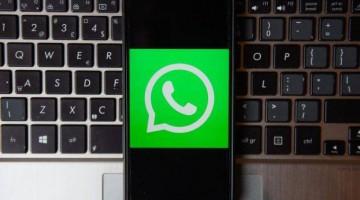 WhatsApp disponibiliza videochamadas e ligações pelo computador