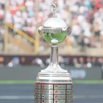 Copa Libertadores da América tem volta definida para o dia 15 de setembro