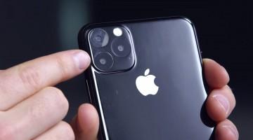 Conheça os novos iPhone 11, Pro e Pro Max