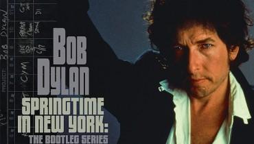 Coleção luxuosa de Bob Dylan reúne registros inéditos de sua fase obscura e polêmica