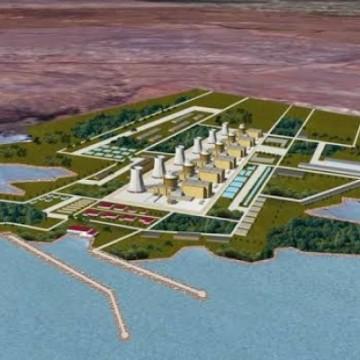 Representantes religiosos apresentam carta de repúdio à instalação de uma usina nuclear em PE
