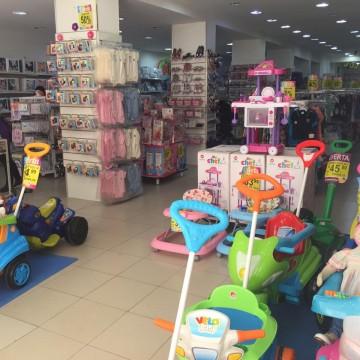 Comércio do Recife está otimista com a chegada do Dia das Crianças