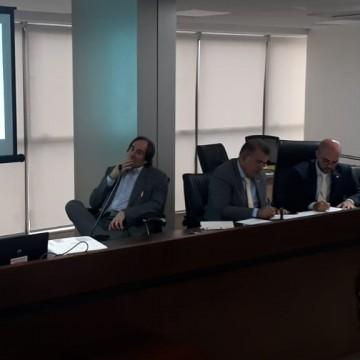 Audiência debate projeto ambiental de Aldeia