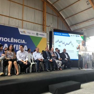 Pernambuco apresenta pequena redução no número de homicídios