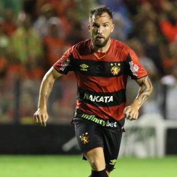 Sport terá reforços no meio-campo contra o Brasil de Pelotas