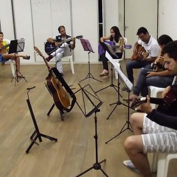 Reabertura do Teatro Rui Limeira Rosal com Mostra Pedagógica de Artes