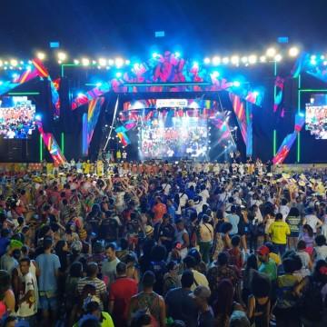 Encerramento do Carnaval do Recife terá Alceu, Elba e Orquestrão