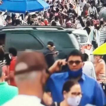 Panorama CBN: Feira da Sulanca
