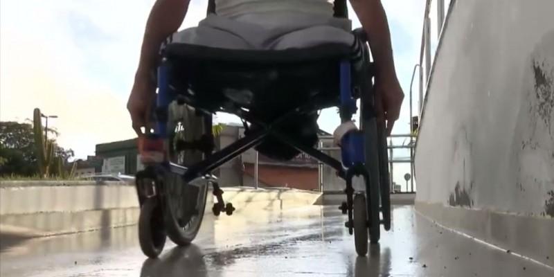 Pernambuco, juntamente com os municípios, estão promovendoa Semana da Pessoa com Deficiência, que vai até o dia 27 de agosto, com programações presenciais e virtuais