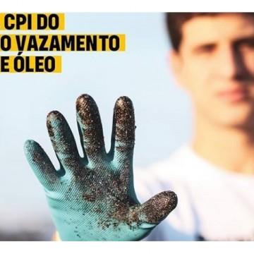 CPI para investigar o vazamento do óleo nas praias do Nordeste foi criada