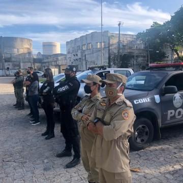 Número de homicídios em Pernambuco tem queda em maio e marca recordes no sertão