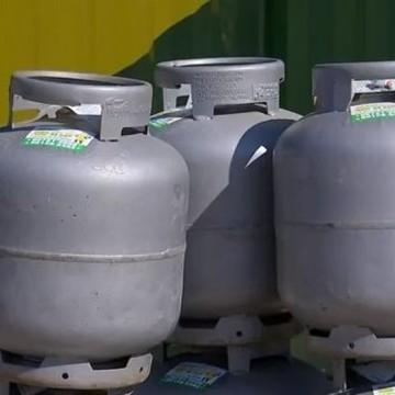 Gás de cozinha fica 6% mais caro para os consumidores, informou a Petrobras