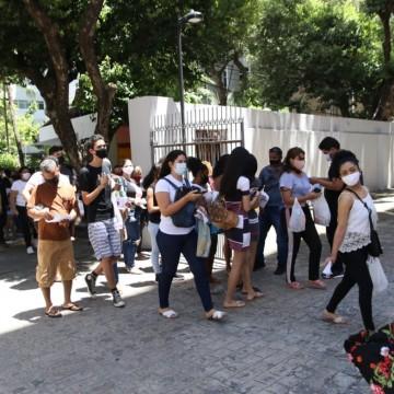 DPU pede adiamento do segundo dia do ENEM