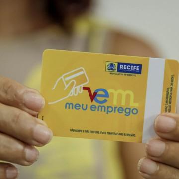 Desempregados terão direito a passagem de ônibus para busca de trabalho, no Recife