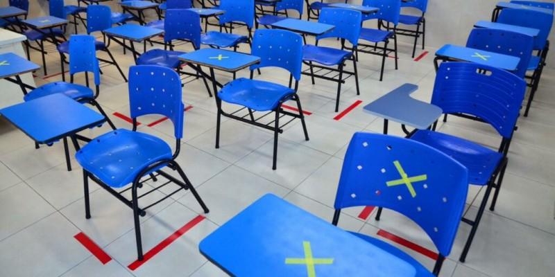 O que a rotina impacta na vida dos estudantes