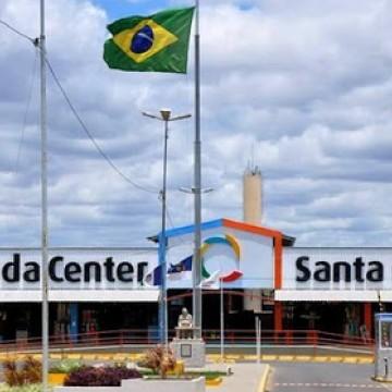 Moda Center Santa Cruz passa a ser local para entrega de mercadorias as transportadoras