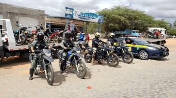 Operação Círculo de Fogo combate crime organizado em Belo Jardim