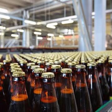 Setor de bebidas registra queda na demanda e no faturamento