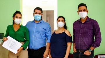 Chapa 1 concorre à eleição do Conselho Regional de Odontologia