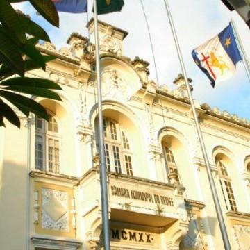 Aumento do salário dos vereadores do Recife é promulgado