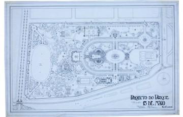 Catálogo do Acervo Cartográfico do Museu da Cidade do Recife