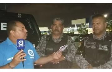 Homem é suspeito de estuprar uma criança de sete anos em Caruaru.