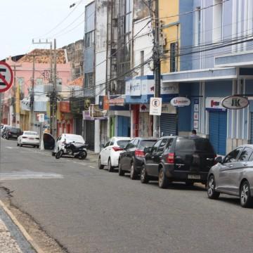 Governo de Pernambuco mantém restrições mais rígidas por mais uma semana no Agreste