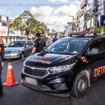 Detran realiza operação no Litoral Norte, Sul e Agreste de Pernambuco durante feriadão da Páscoa