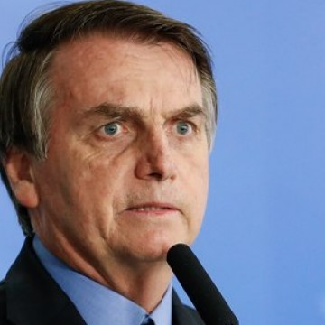 Bolsonaro diz que não descarta sabotagem no Enem