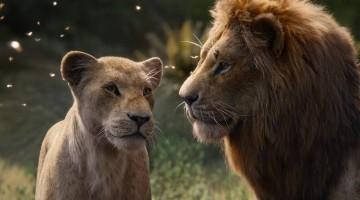 'O Rei Leão' arrecada R$ 67 milhões na sua estreia no Brasil