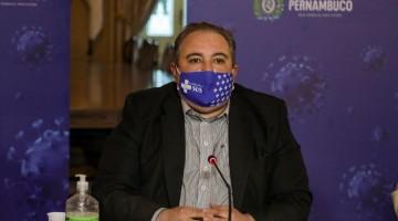 Governo vai debater medidas mais restritivas com Amupe e prefeitos das IV e V Geres