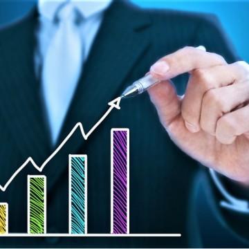 FGV: Confiança empresarial sobe 3,1 pontos em julho ante junho