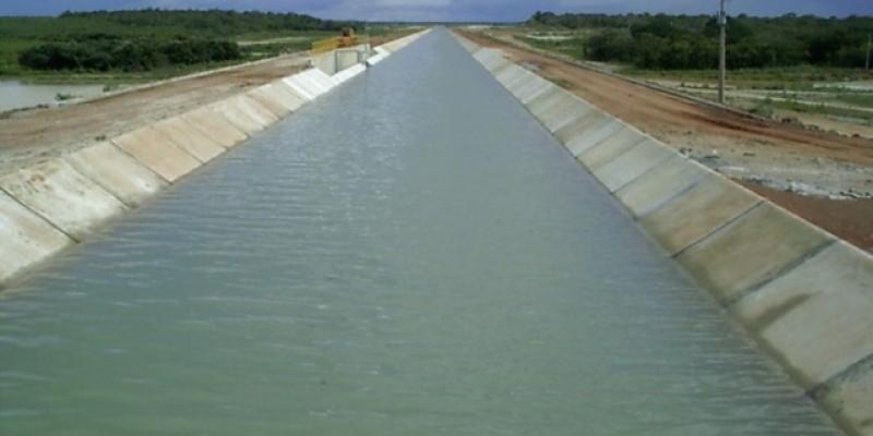 Obras devem resolver problemas hídricos no agreste