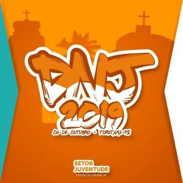 Dia Nacional da Juventude será realizado em Toritama no próximo domingo