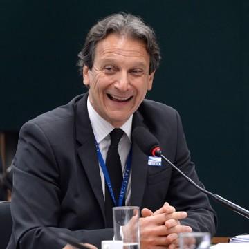 Ricardo Liáo assume o antigo Coaf