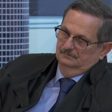 Desembargador Fernando Cerqueira é eleito presidente do TJPE