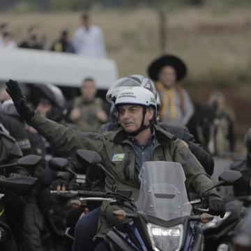 Silvio Nascimento confirma agenda de Bolsonaro no Polo de Confecções do Agreste